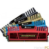 Memorias Corsair Vengeance Pro 16gb Kit (2x8gb) 1600 Dual Channel