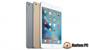 Apple iPad mini 4 128GB  Wi-Fi  Mk9q2ll/a Mod A1538